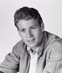 photo Ryan O'Neal portrait 2936-15