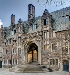 Princeton University New Jersey USA Education Architecture, Gothic Architecture, Beautiful Architecture, Building Architecture, Architecture Design, Princeton Campus, Princeton University, Life After High School, Med School