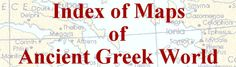 Index of Maps - Website - Complete set maps of Classical Greece.