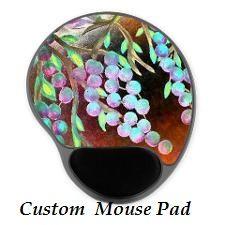 Fashion Mouse Pad