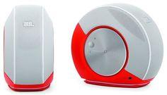 JBL Pebbles Stereo Computer Speakers