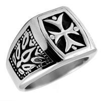 Stainless Steel Tribal Maltese Cross Ring this is a cool ring. $18