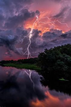 https://photography-classes-workshops.blogspot.com/ #Photography There is something magical about watching lightning..