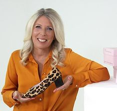 Bunion sufferer Lisa Kay launched Comfortable Footwear brand Sole Bliss in Celebrity fans include Dame Helen Mirren, Duchess of Cornwall and Amanda Redman Amanda Redman, Best Shoes For Bunions, Dame Helen, Court Heels, Helen Mirren, Duchess Of Cornwall, Comfortable Heels, Shoe Brands, Bliss