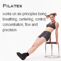 5 Pilates PLR articles and 6 bonus graphics and 100+ most profitable keywords - Exclusive to me and on sale here!