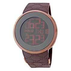 Gucci 114 I-Gucci Mens Digital Watch YA114209. Get the lowest price on Gucci 114 I-Gucci Mens Digital Watch YA114209 and other fabulous designer clothing and accessories! Shop Tradesy now