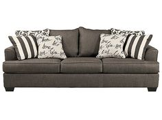 Beatty Sofa - seriously considering getting this sofa. Thoughts?