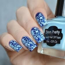 Image result for born pretty stamping polish review