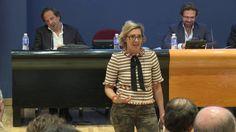Presentación del Programa - Pilar Llacer, directora del Senior Managemen...