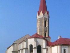 Dominikánsky kostol Notre Dame, Building, Travel, Viajes, Buildings, Destinations, Traveling, Trips, Construction