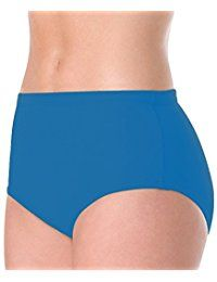 Girls' Athletic Brief -- Click image to review more details.