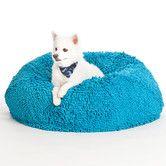 Found it at Wayfair - Original Pet Bean Dog Pillow