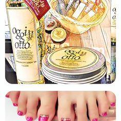 2016/10/31 02:36:45 hwamyo 美容day🍒💗🍒💗 * oggiottoシャンプー&トリートメントget😎👍しっとり感&サラサラ感が違う💋💕 * フットネイルは今回はピンクラメで🎀冬こそ足のネイルがしたくなる💅✨ * *#かなのネイル💅💞 * * * #オッジオット#シャンプー#ネイル#ペディキュア#トリートメント #美容#グリッターネイル #oggiotto#nail#beauty#ss#shampoo#treatment#lifestyle#selfie#pink#buy#autumn#l4l#follow#love #Japan #yolo#happy#Instadaily  #美容