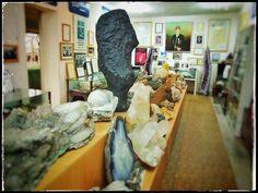 Minerale şi roci din Munţii Banatului Work Life Balance