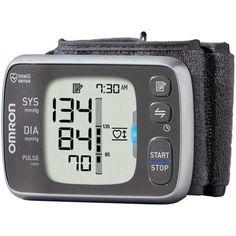 Omron 7 Series Bluetooth Wrist Blood Pressure Monitor