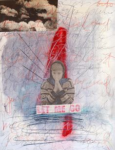 untitled - 3 by Fred One Litch, via Flickr