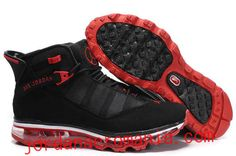 official photos ec64c c9c1f Acheter Chaussures Air Jordan 6(Six) Rings Air Max 2009 Sole Fusion Noir