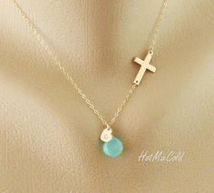 initial, cross chain