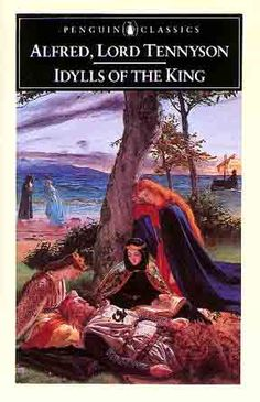 Tennyson's retelling of the Arthurian legends in verse (poetry) caused a revival of medievalism, of chivalric code amongst gentlemen.