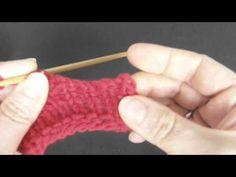 buttinette TV   Quicktipp   Stricken   Maschen abketten - YouTube