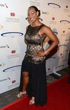 USA Bobsled Pilot, Jazmine Fenlator at Sports Spectacular. Jazmine is getting ready for the 2014 Winter Olympic Games.