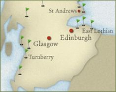 St. Andrews Golf Vacation Package   Scotland Golf Vacation Package   Golf in Scotland