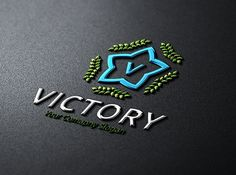 Victory by Vectorwins Premium Shop on @creativemarket