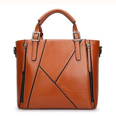 Leather Women Handbags Wholesale New Stitching Bag Diagonal Single Shoulder Bag Handbag Bag Outlet Explosion