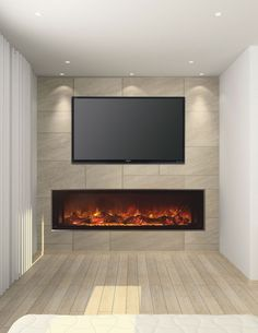 21 best built in electric fireplace images fireplace design diy rh pinterest com