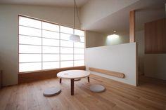 Residence in Matsugaoka / Mitsutomo Matsunami