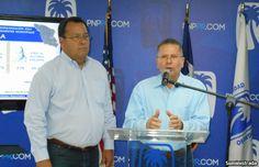 PNP anuncia resultados de primarias en Isabela y Quebradillas