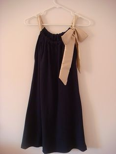 DIY Dress. Try with an empire waist and long.