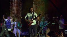 Dorf der Wunderschönen Künste im Festival Haltestelle Woodstock http://wp.me/p1inhp-lg