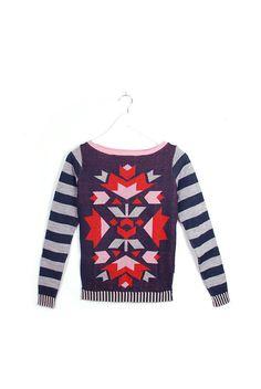 port of amsterdam sweater