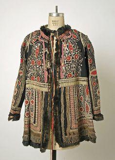Hungarian Jacket