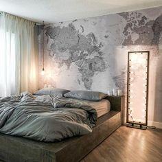 Coole Schlafzimmerideen für Jugendliche wallpaper themes Wallpaper design for bedroom Room