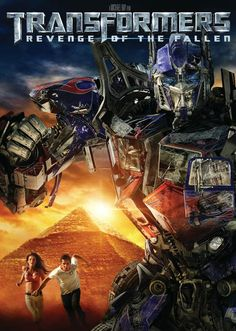 Two years after saving the world with the Autobots, Sam Witwicky (Shia LaBeouf) away at college when an ancient Decepticon named The Fallen returns to Earth on a mission of vengeance. With the Allspar