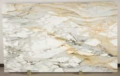 Walker Zanger - MARBLE SLAB Calacata Gold 2 cm Polished
