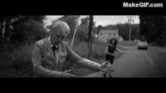 official video David Byrne & St. Vincent