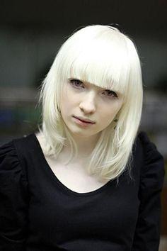 Albino nastya   Nastya Zhidkova の画像をもっと見る?