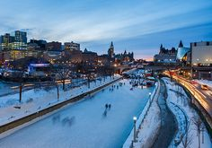 Kid-Tested: Ottawa [Photograph by Ottawa Tourism]