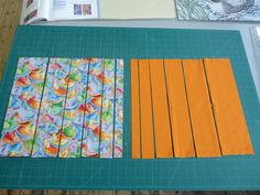 Adventures in Quilting and Sailing: Ricky Timms Convergence Quilt ...