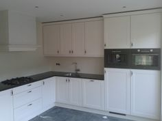 Keukenmontage