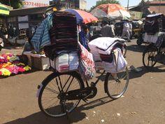 Bike in India, Pune