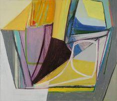Complex Space- Amy Sillman