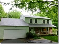 Home over $400,000 in Ledyard?