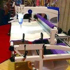 Make Your Own Quilt Frame Kit Quilting Pinterest