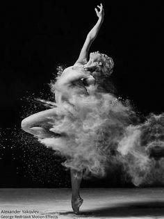 Photography byAlexander Yakovlev motion graphic effects by George RedHawk (google.com/+DarkAngel0ne)  -  George RedHawk_DarkAngelØne - Google+