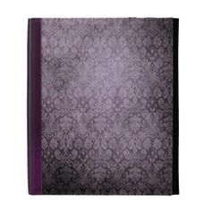 Vintage Damask iPad Folio Case in each seller & make purchase online for cheap. Choose the best price and best promotion as you thing Secure Checkout you can trust Buy bestDeals          	Vintage Damask iPad Folio Case Here a great deal...