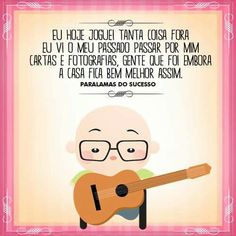 Pétalas Soltas Positive Mind, Positive Vibes, Ted Mosby, More Than Words, Quote Posters, Best Songs, Fashion Quotes, Slogan, Me Quotes